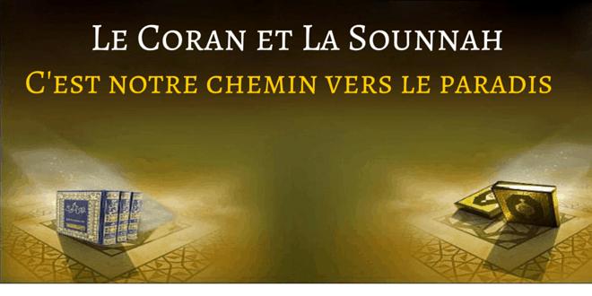 Le Coran et La Sounnah